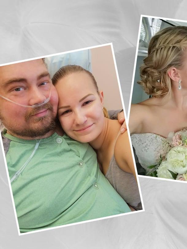 Laura ja Rami perustivat miehen syöpädiagnoosin jälkeen heidän sukunimestään johdetun Rantakoivun Alla -nimisen keräyksen, jonka avulla syöpäsäätiölle on kerätty jo yli 18 000 euroa.