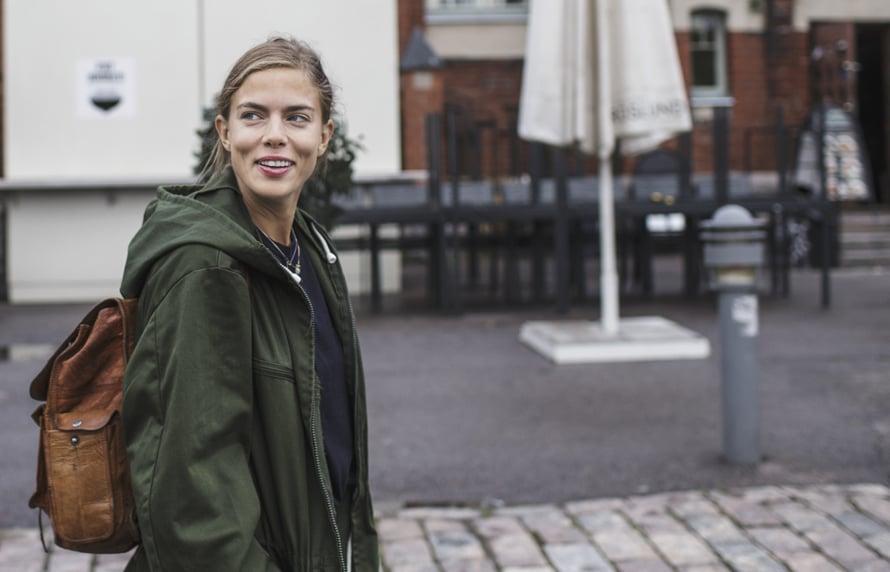 Henrietta Kekäläinen on todellinen moniosaaja. Kuva: Sanoma-arkisto / Ville-Veikko Kaakinen