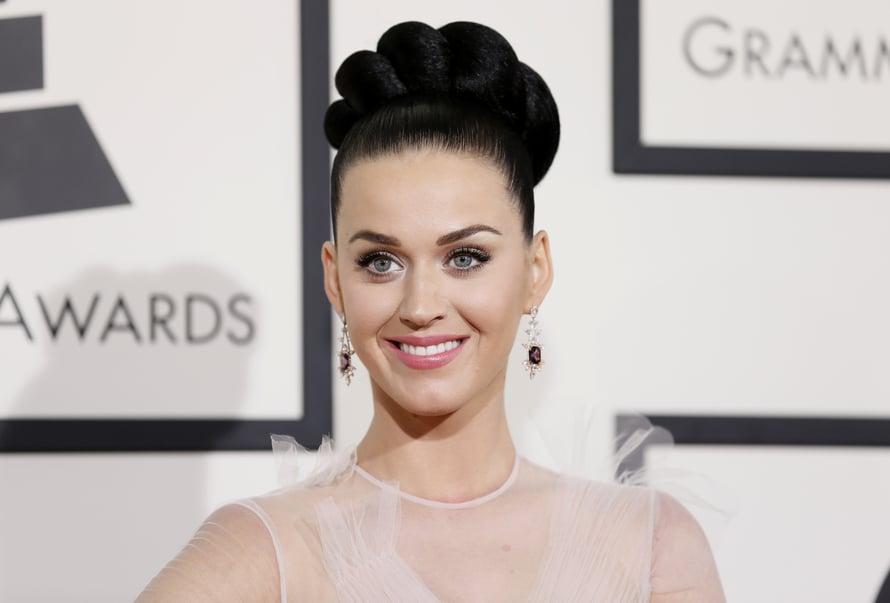 Kuka on Katy Perry vuodelta tänään Dating Neuvonta yliopisto