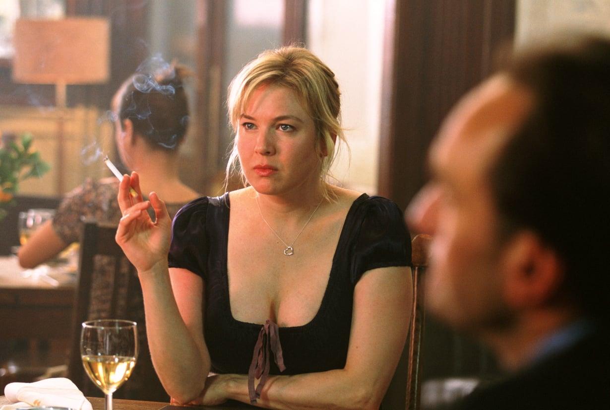 Bridget Jones jos kuka tietää, millaista on, jos kumppania ei tunnu löytyvän. Kuva: handout elokuvasta Bridget Jones: Elämä jatkuu