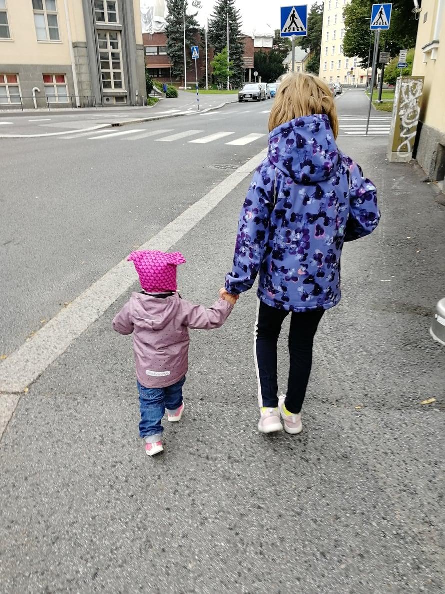Me Naiset – Blogit | Kolmistaan – Uusperheen sukulaisuussuhteet!