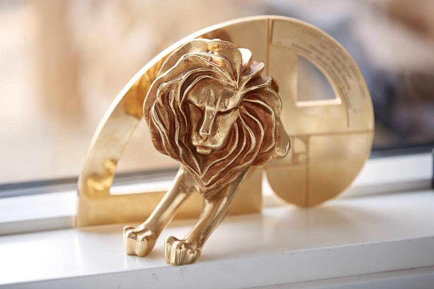 Jopsun ja Timon ura sai vauhtia mainosalan Cannes Lions -kilpailusta, josta he pokkasivat kultaa 2010.