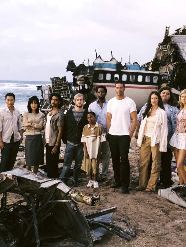 Televisiosarja Lostin naishahmoilla oli aina sileät kainalot ja sääret, vaikka he olivat jumissa saarella kuukausia.