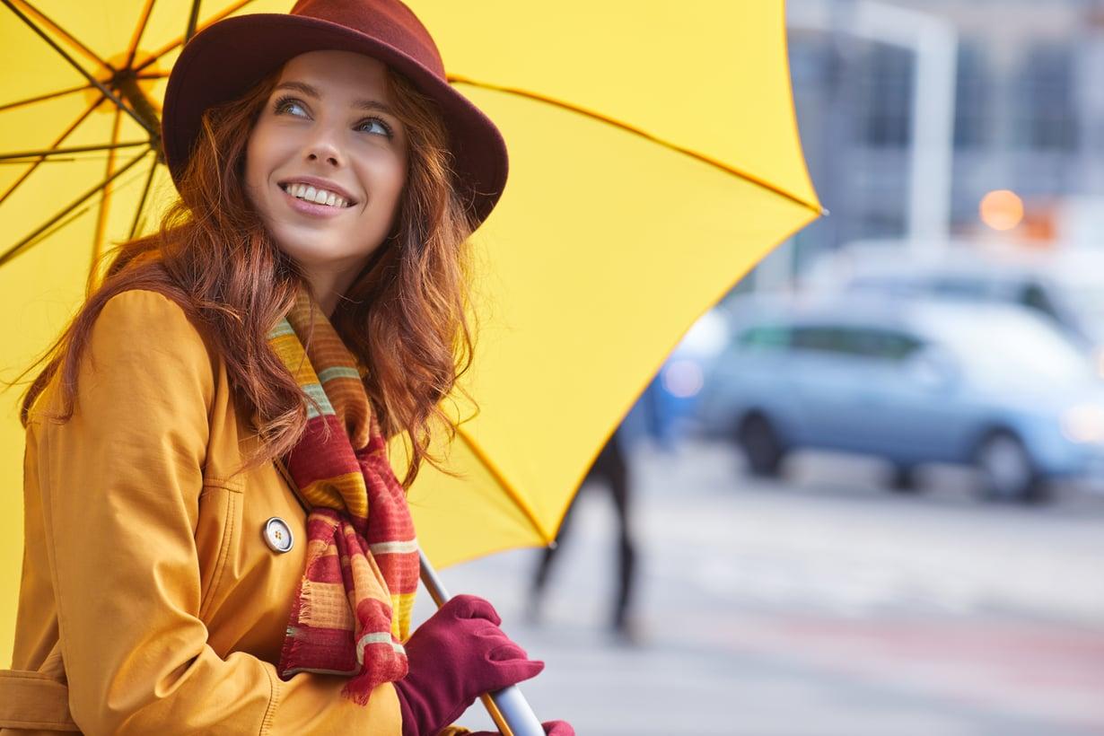 Hattu pelastaa aina. Kuva: Shutterstock