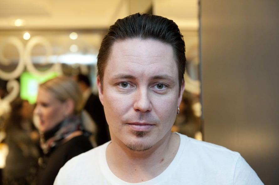 Kuva: Sanoma-arkisto / Jussi Helttunen