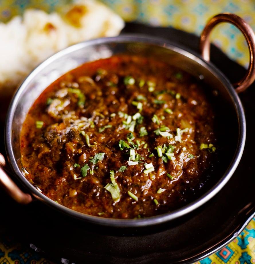 Nepalilainen Ruoka Resepti