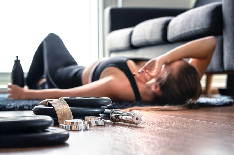 """Rääkkikuuri vai iloa tuovaa tekemistä? Kuva: <span class=""""photographer"""">Shutterstock</span>"""