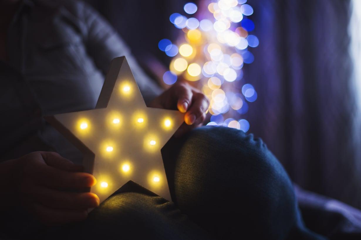 Tähdet, tähdet! Kuva: Shutterstock