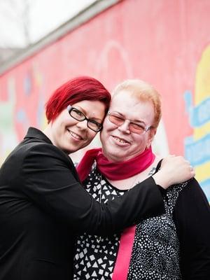 Hän dating transsukupuolisten