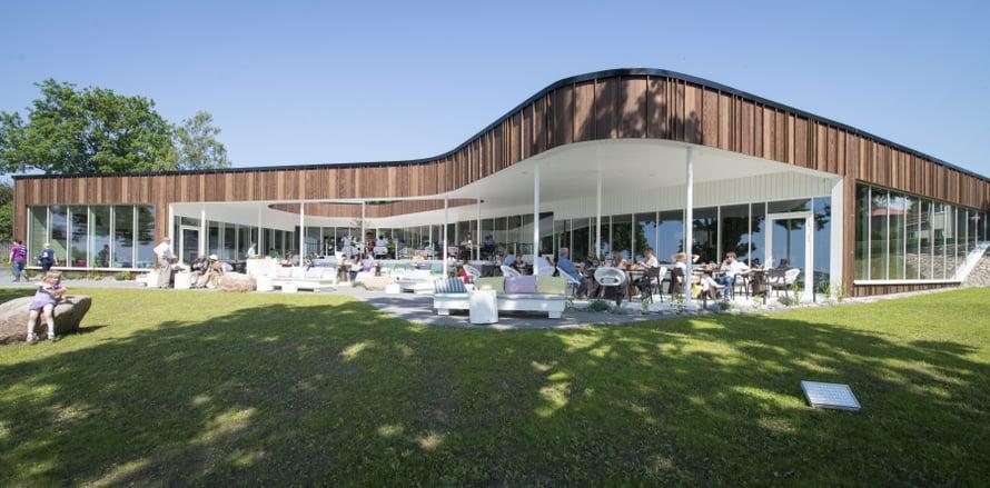 Noa valittiin heti avajaisvuonna 2014 Viron parhaaksi ravintolaksi ja pokkasi saman tittelin vuonna 2015. Kuva: Sanoma-arkisto / Marko Mumm