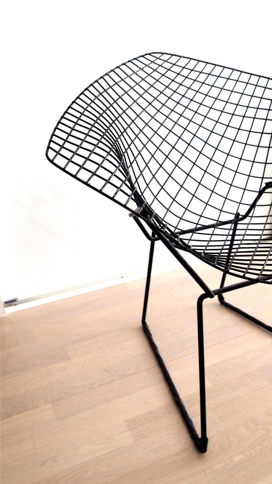 diamond chair 2