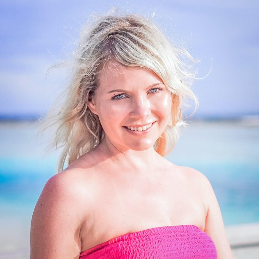 Anna-Katri Räihä teki sen, mistä moni matkailija haaveilee: 25 maan matkan ympäri maailman. Kuvat: Anna-Katri Räihä