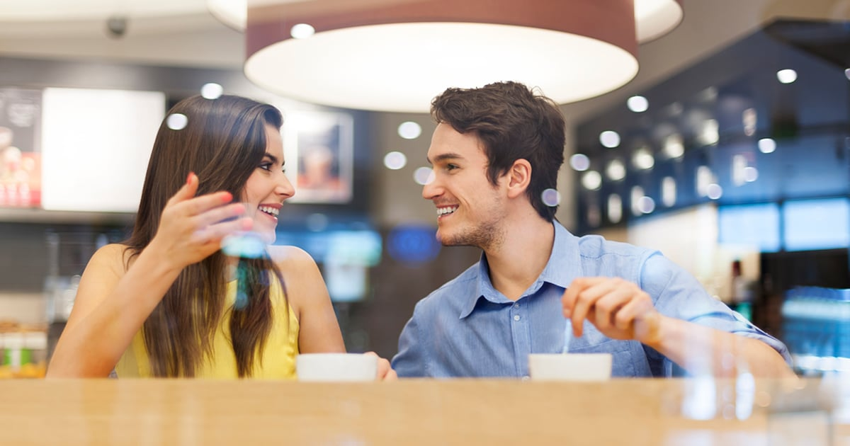 Dating tyttö eri intressejä