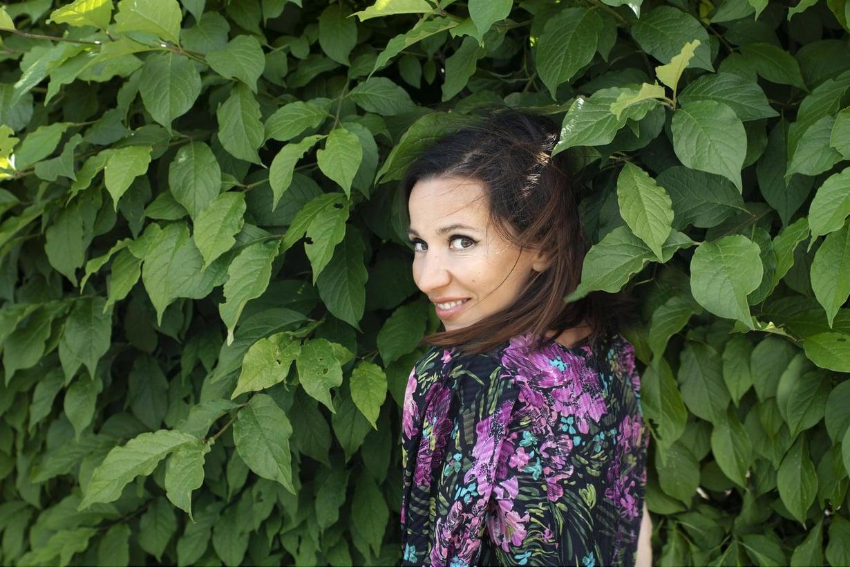 Natalia Harala
