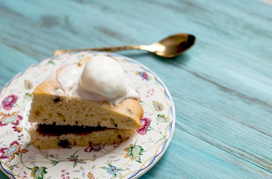 Hei hei kakkupalat! Kuva: Shutterstock