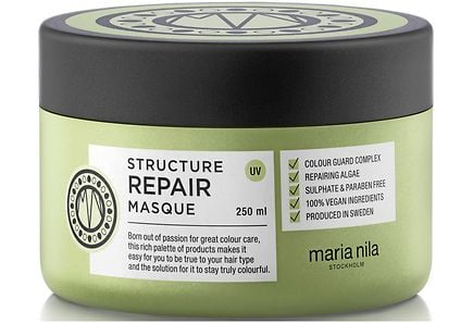 Maria Nila Structure Repair -hiusnaamio, 20 €.