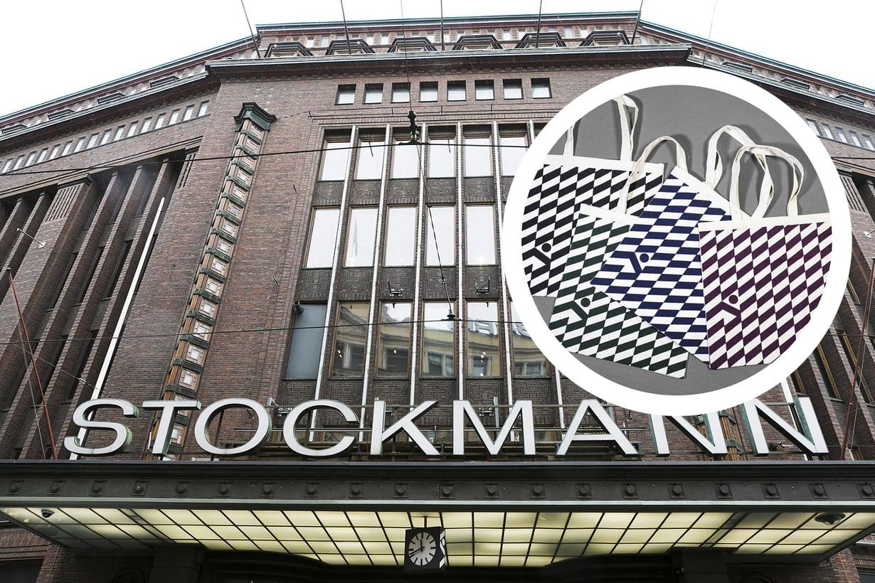 Nettiostajien mielestä sopiva hinta Stockmannin kanta-asiakkailleen jakamista kasseista vaikuttaa olevan maksimissaan muutaman kympin.