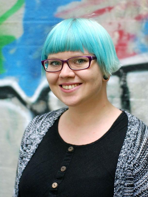 Melissa Mäntylä
