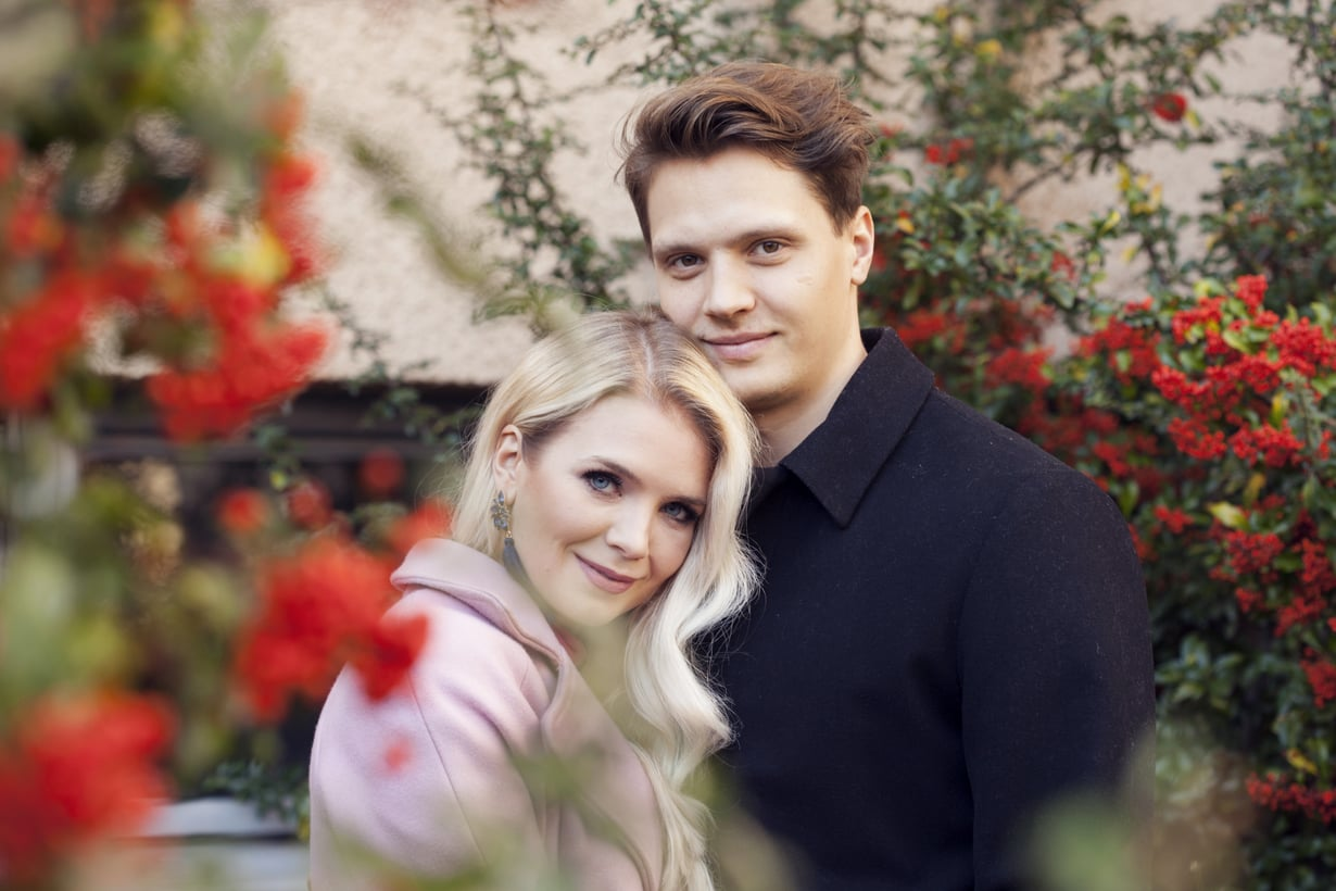 Avio liitto ei dating tiivistelmä EP 10