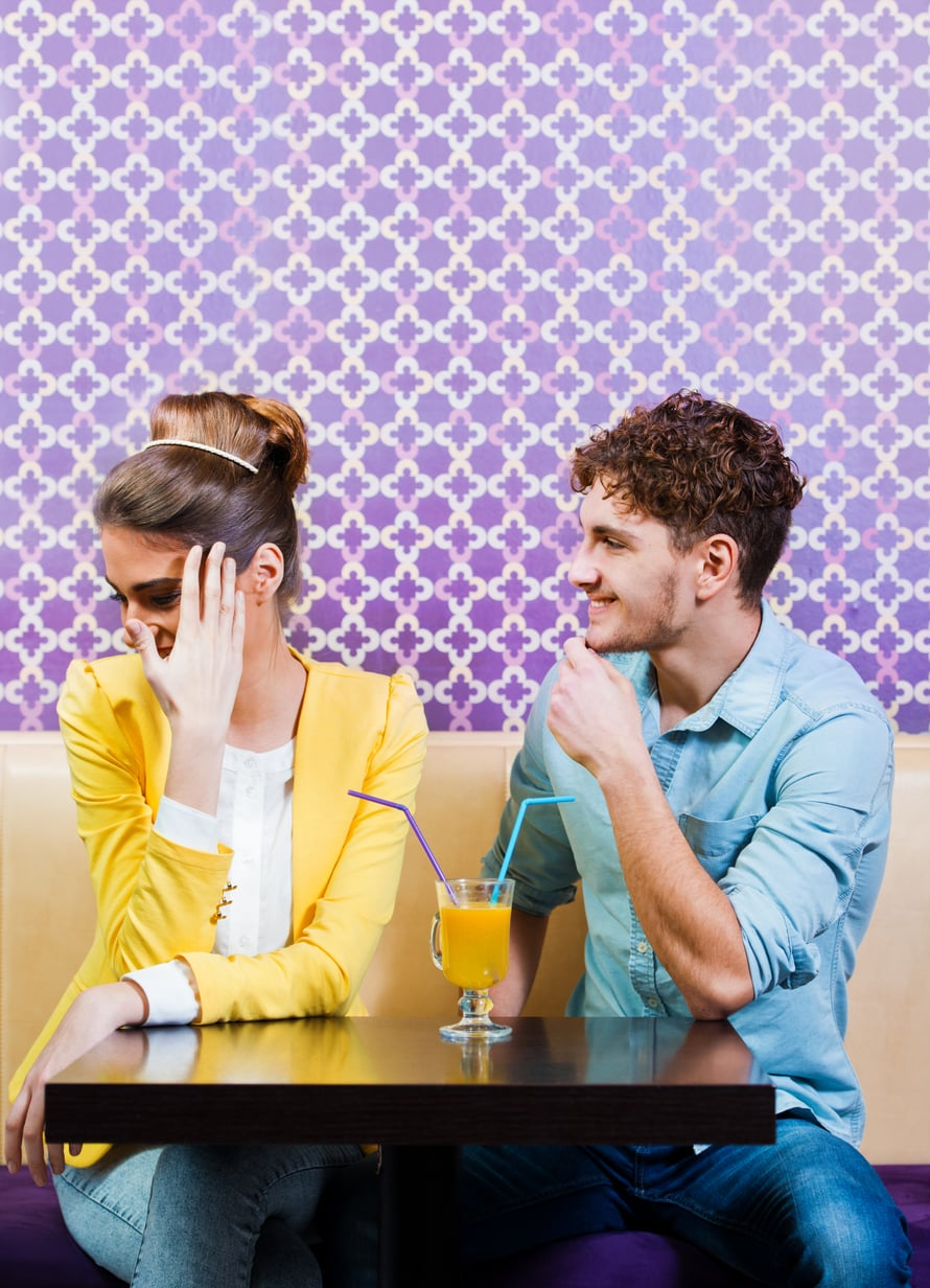 Miten kohteliaasti sanoa ei datingdating kun avio eron lain