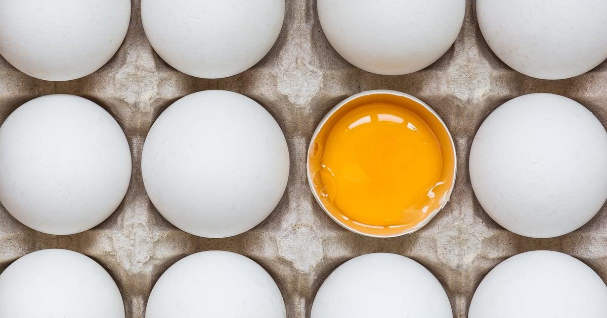 Kananmuna Suositus