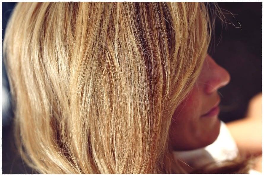 dating joku pitkät hiukset