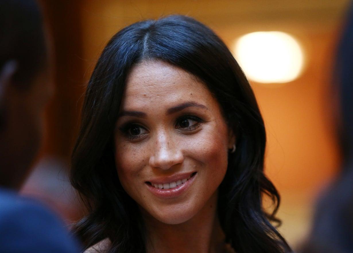 Meghan Markle piti The Tig -nimistä lifestyle-blogia ennen kuin hänestä tuli herttuatar. Kuva: Reuters