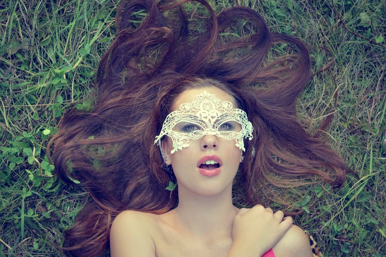 Suuseksiä epätyypillisessä, mutta romanttisessa paikassa – siitä naiset tutkimuksen mukaan fantasioivat. Kuva: Shutterstock