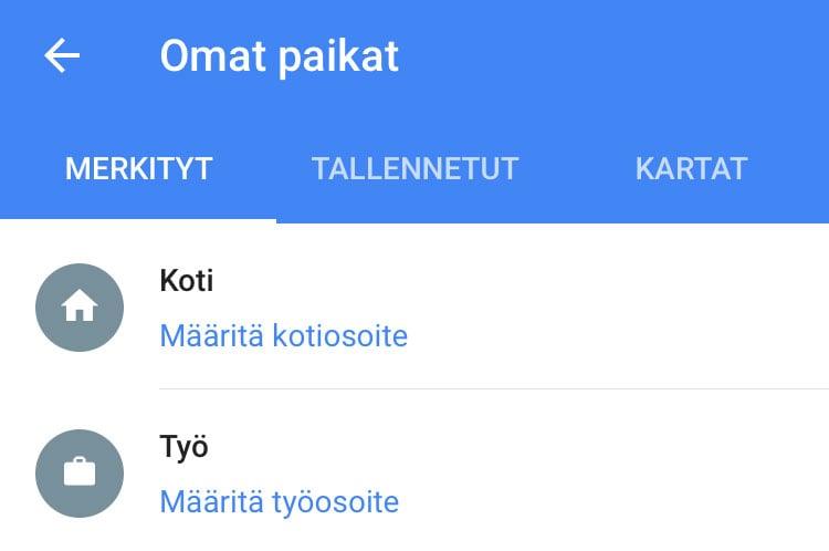 Google Maps On Ihan Assa Karttasovellus Mutta Tiedatko Kikat