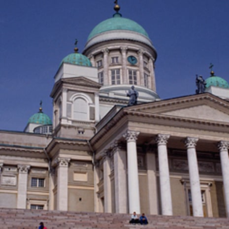 Helsinki Kuvina