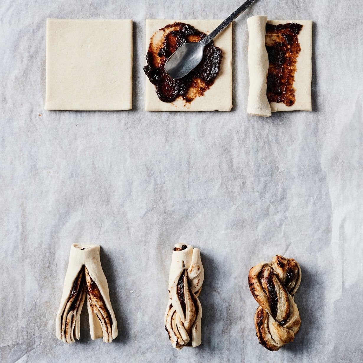Torttujen Paisto