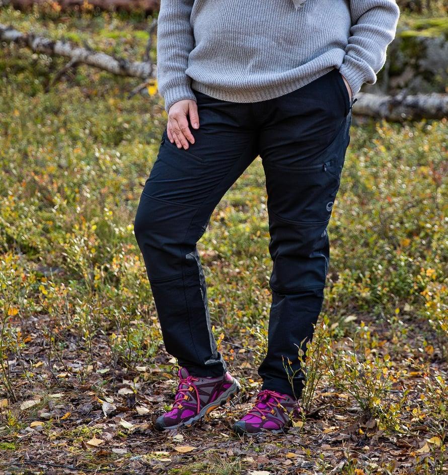 tehdashinta paremmin 2018 kengät ulkoiluhousut revolution