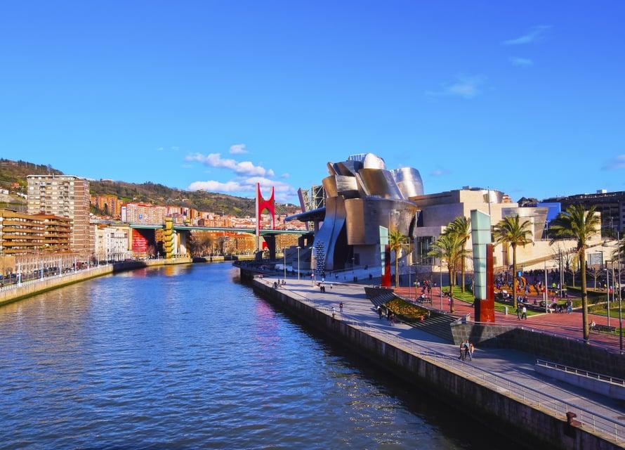 Sää Bilbao