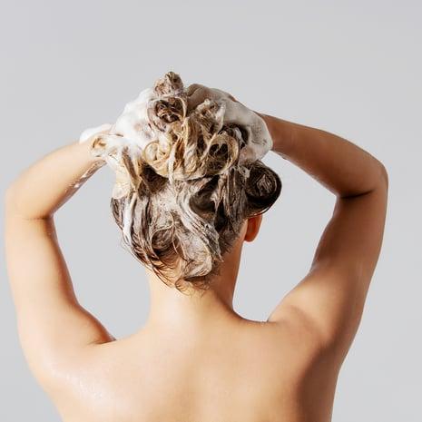 Hiukset Paksummiksi