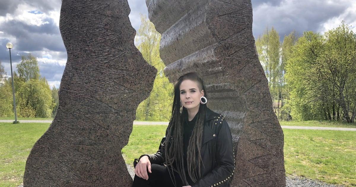 Emilia Veikkola
