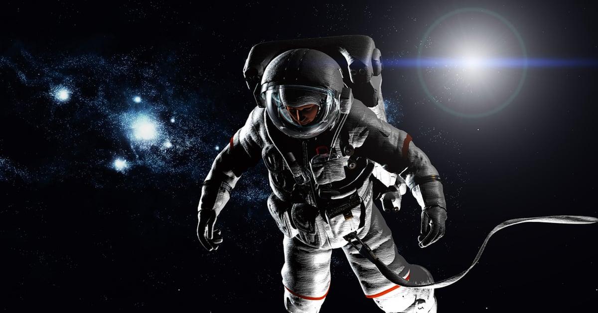 Onko Avaruudessa Elämää