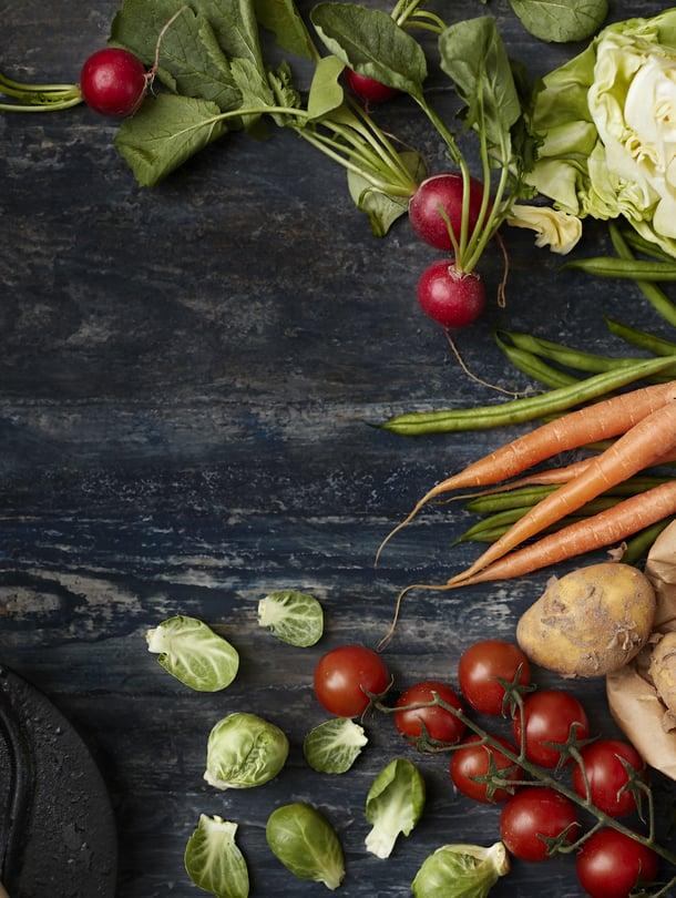 Trendidieetit ja personal trainereiden ruokavaliot saattavat kieltää jopa perunan ja porkkanan syömisen.