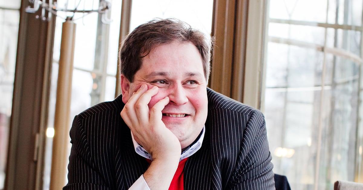 Jethro Rostedt Avioero