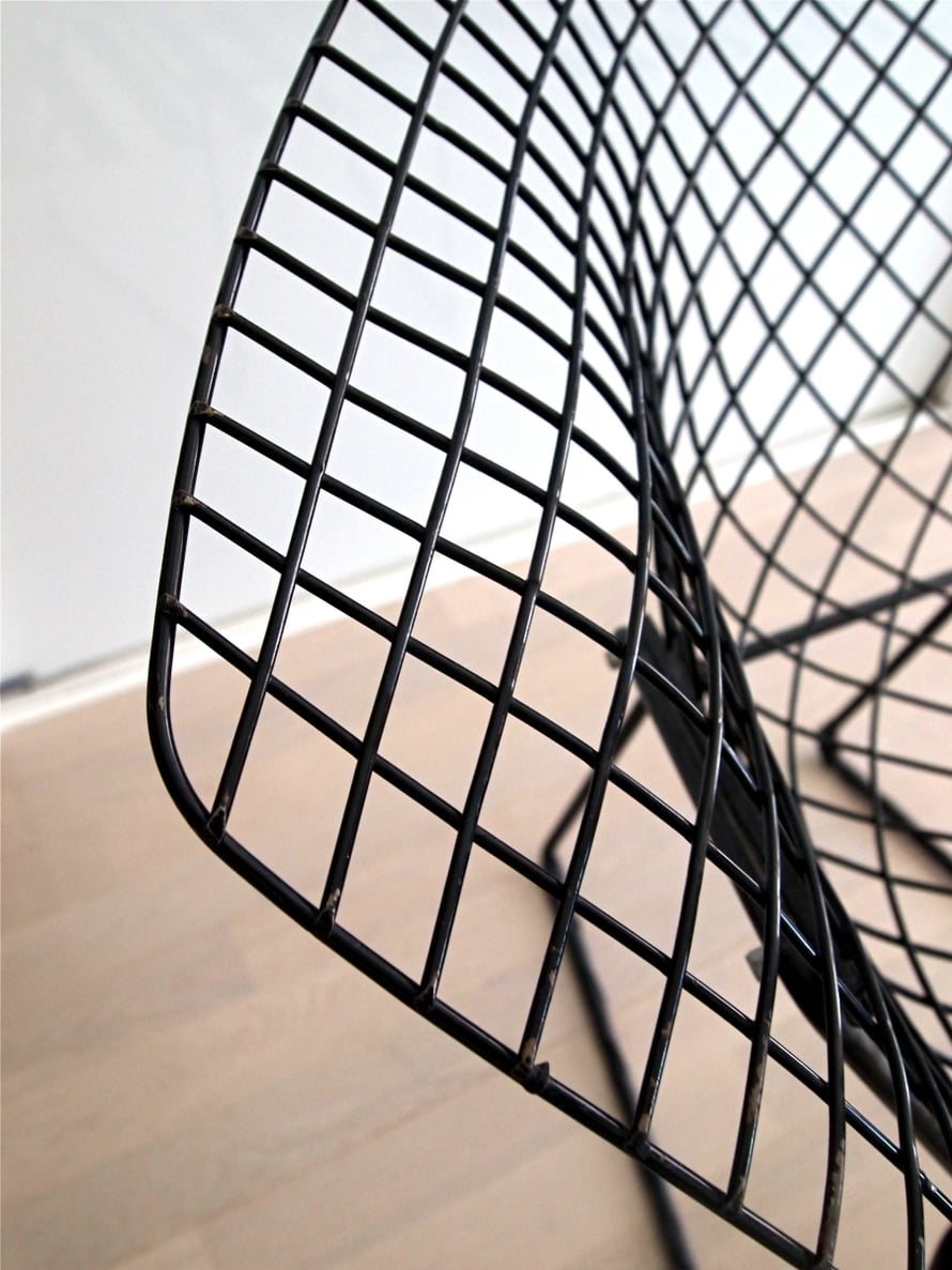 diamond chair 1