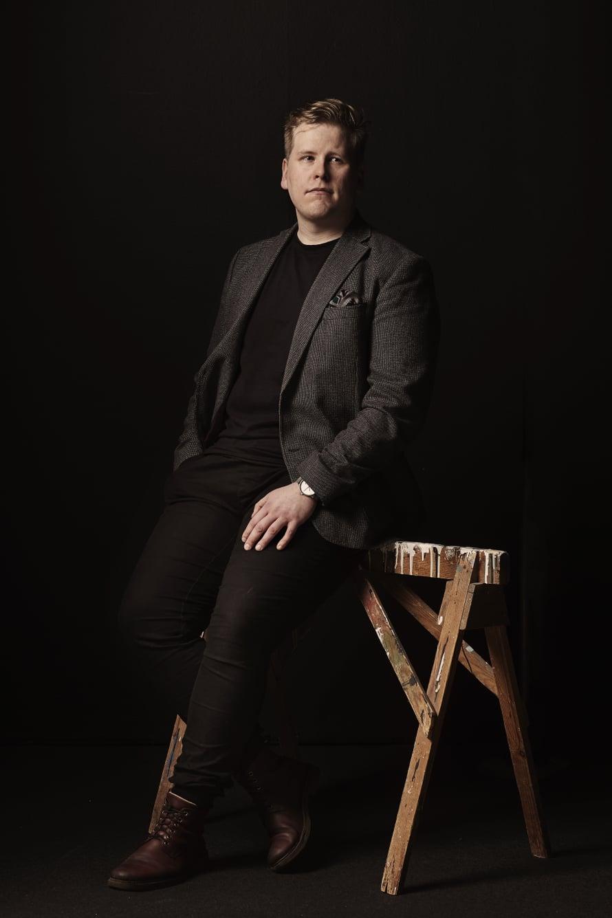 Janne Salakan perustama miesjärjestö Miehet ry on ylpeästi feministinen.