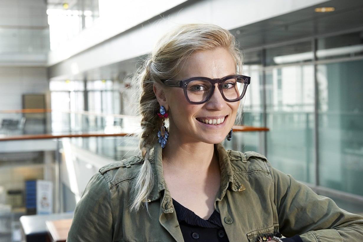 Meri Tuuli Lindström