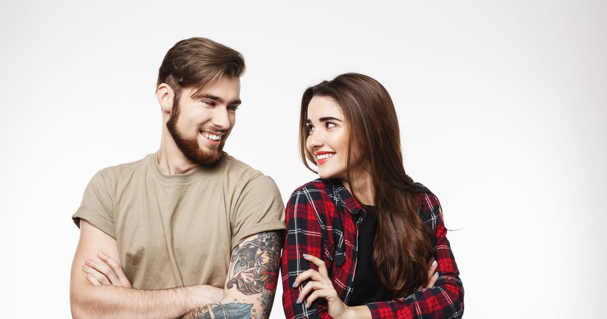 dating tyttö, joka on luottamus kysymyksiä Rockstar Matchmaking palvelu on epäonnistunut