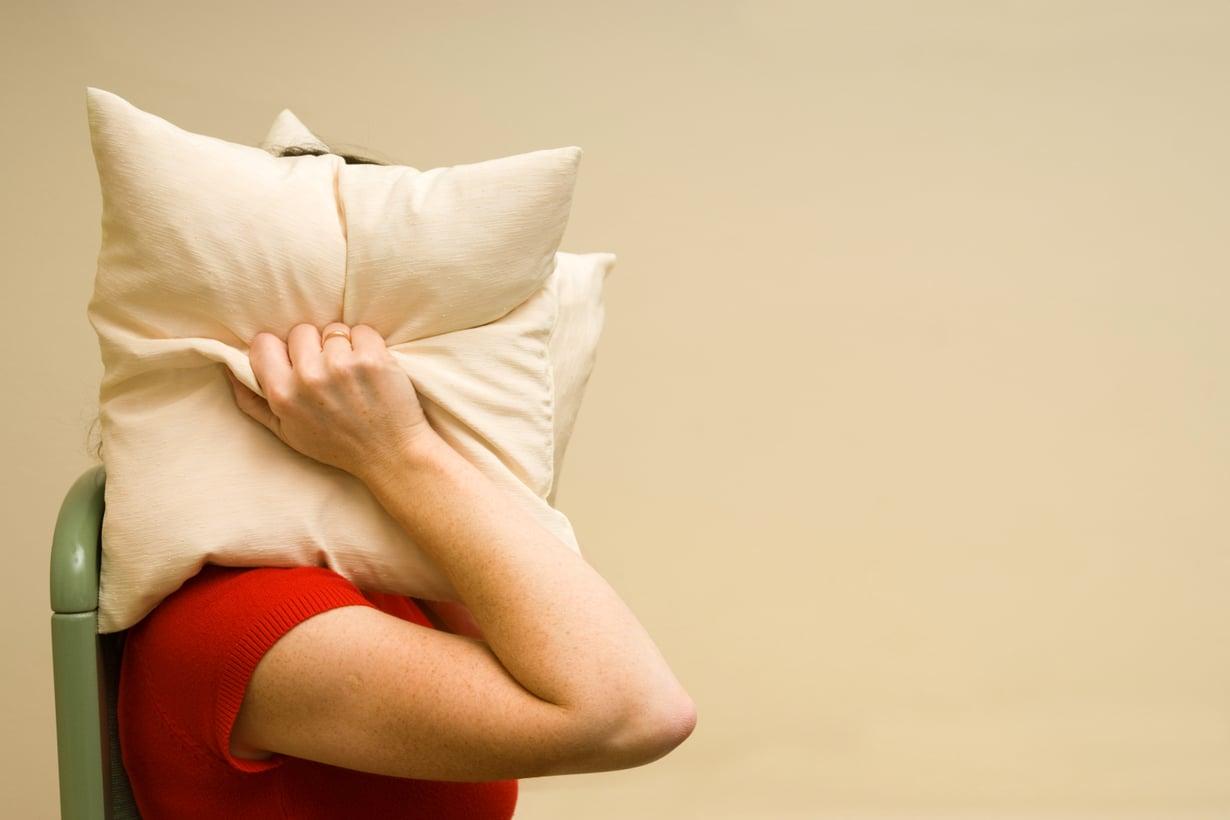 En kuule, en kuule, en kuule! Kuva: Shutterstock