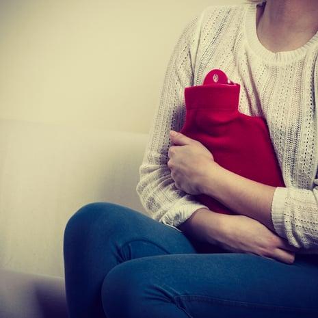 Kovat Kuukautiskivut Endometrioosi