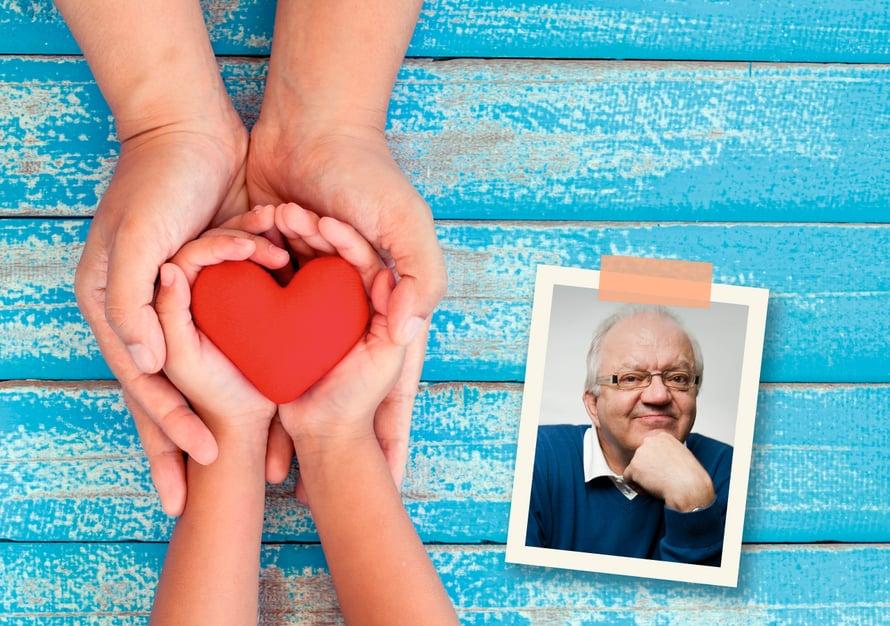 """""""Valtaosa vanhemmista toimii intuitiolla ihan oikein"""", sanoo lastenpsykiatri Jari Sinkkonen. Kuva: <span class=""""photographer"""">Shutterstock & Sanoma-arkisto</span>"""