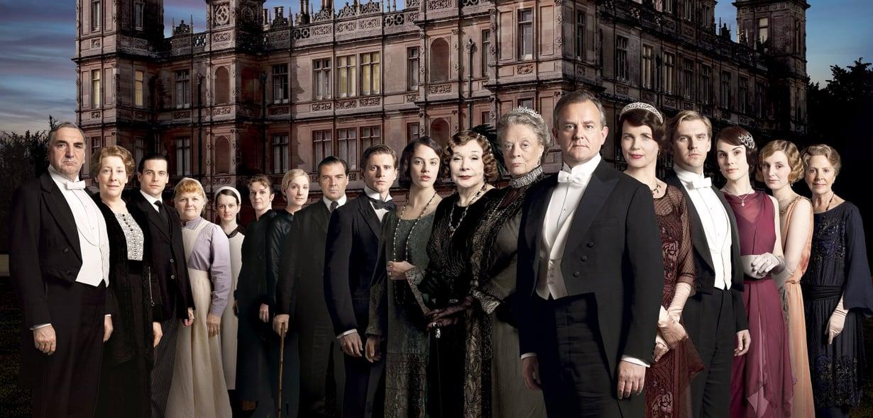 Kuka Downton Abbeyn hahmoista olisit? Me Naisten persoonallisuustesti kertoo, muistutatko enemmän Robert Crawleyta, Lady Marya vai kenties Tom Bransonia.