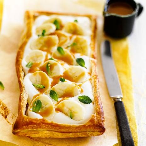 Croissant Valmistaikina