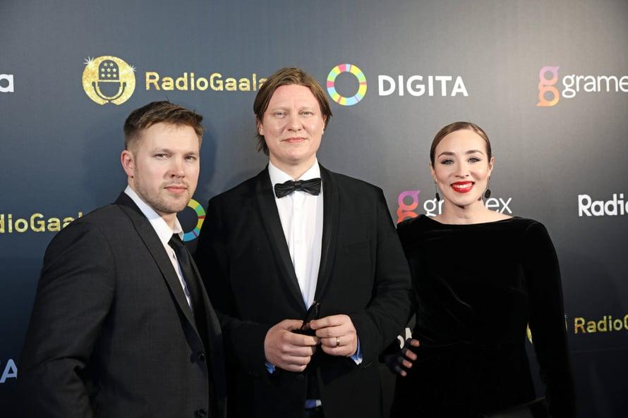 Maaliskuussa nähdään jatkuuko Aamulypsyn voittokulku.