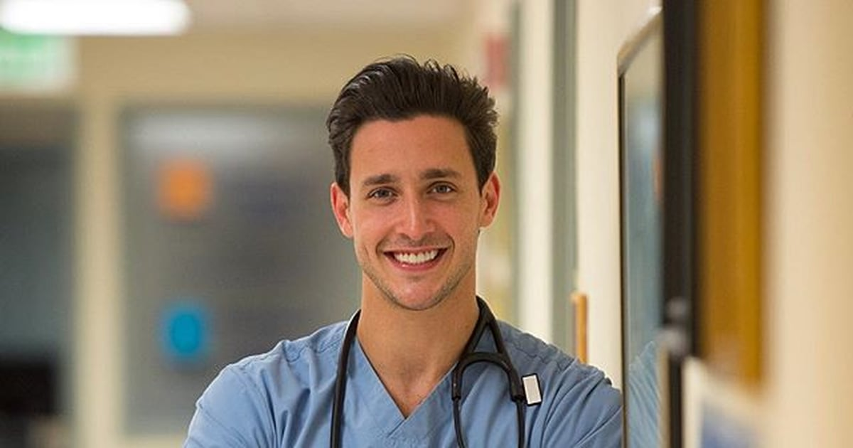 dating lääkärit NYC