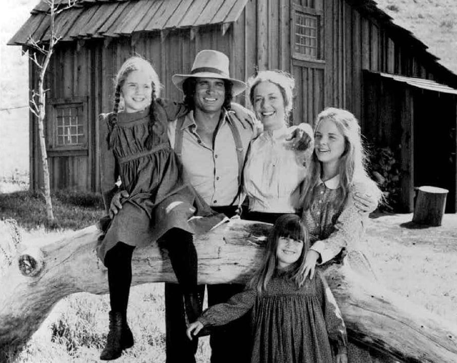 """""""Toivoin, että omakin elämäni olisi ollut sellaista kuin Ingallsin perheellä"""", muistaa eräs sarjaa lapsena fanittanut. Kuuletko sarjan tunnarin jo korvissasi?"""